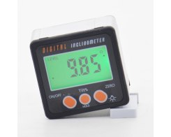 Угломер электронный с магнитным основанием Inclinometer